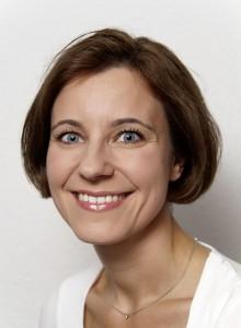 Dr. med. Beate Künzlberger