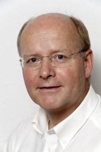 Dr. med. Peter Wenzel