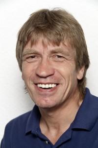 Dr. med. dipl. biol. Ulrich Klein