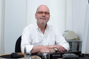 Dr. med. Walter Heyden