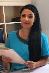 Anastasia Batzaxis